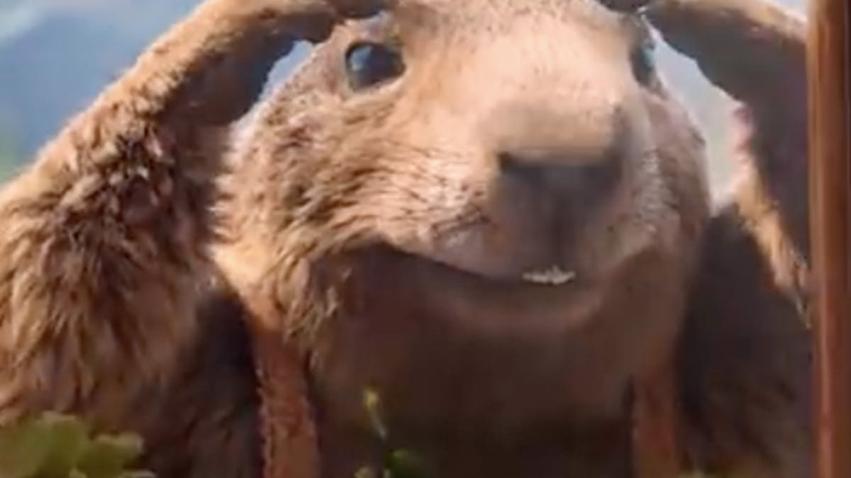 retour de la marmotte milka pour patamilka       publicité