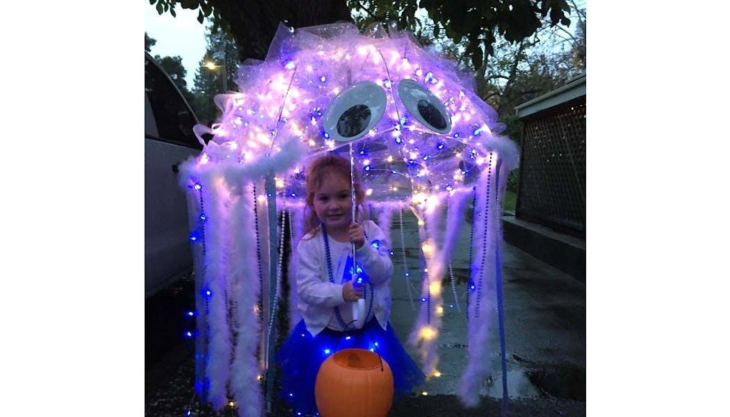 méduse déguisements costumes enfants halloween