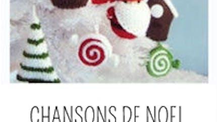 La playlist de Momes pour chanter Noël en famille