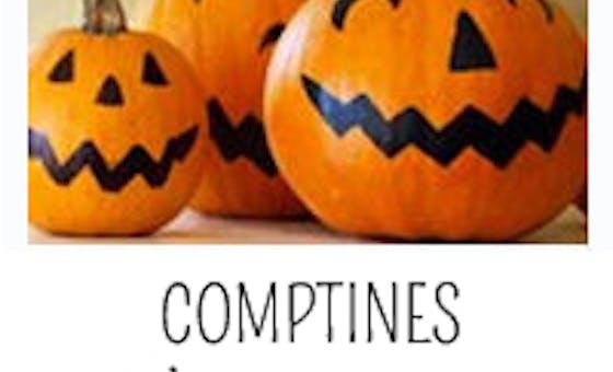 La playlist de Momes pour Halloween