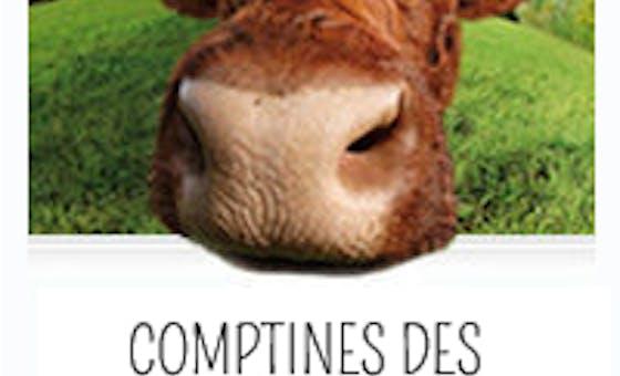 La playlist de Momes sur les animaux de la ferme