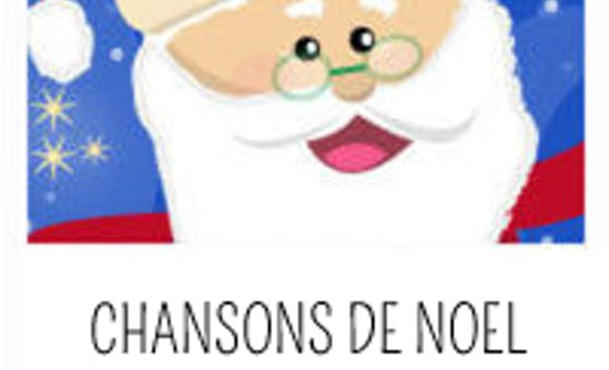 La playlist de Noel pour les ptits Momes