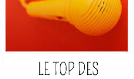 La Playlist des top comptines de Momes