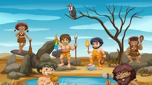 La préhistoire : l'essentiel à savoir