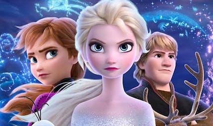 La Reine des Neiges 2 : Disney dévoile la toute première chanson du film