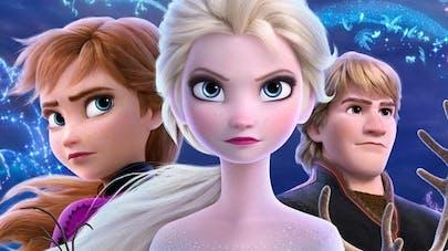 la reine des neiges adaptation en live-action       disney