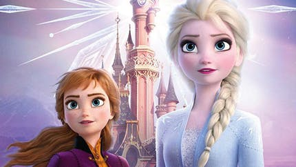 La Reine des Neiges : reine de la nouvelle saison à Disneyland Paris
