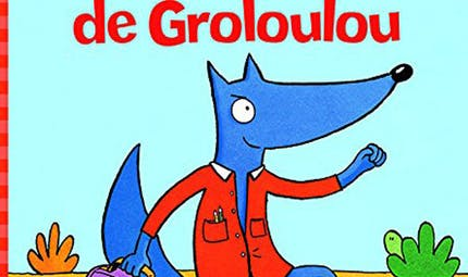 La rentrée de Groloulou