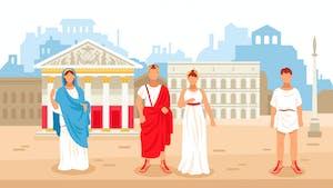 La Rome Antique : Introduction