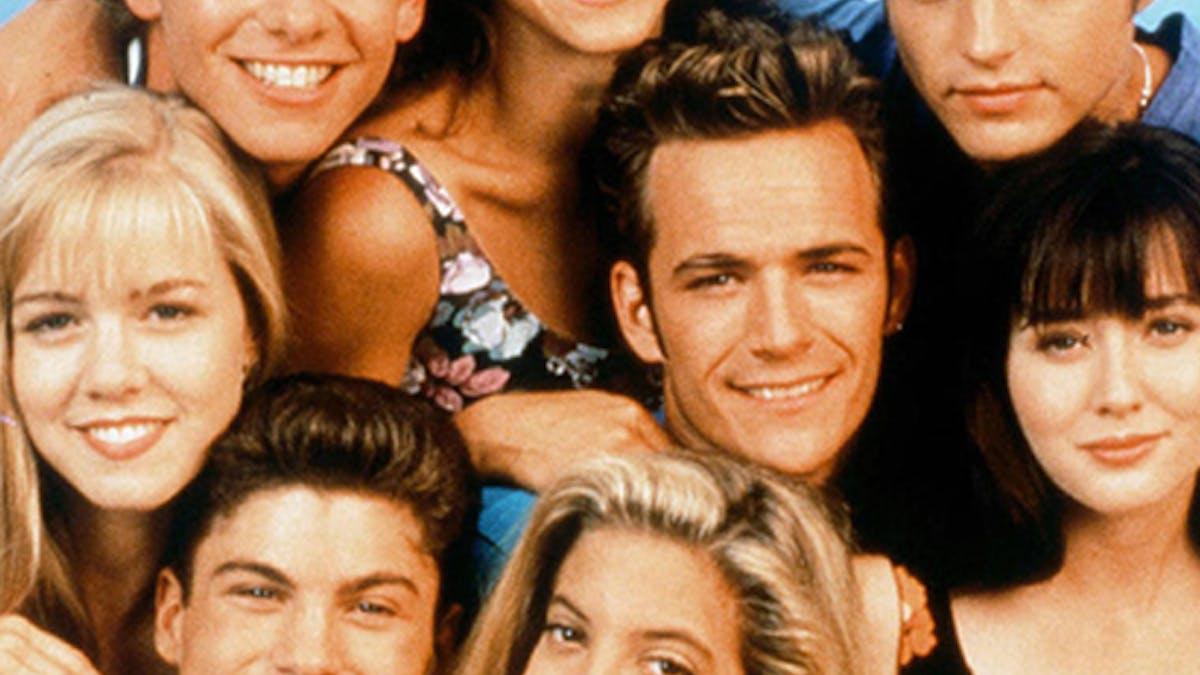 beverly hills 90210 mort luke perry nouvelle série été       2019 casting original 6 nouveaux épisodes