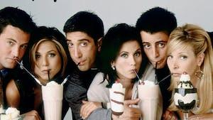 La série culte Friends pourrait être bientôt de retour !