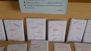 La super astuce d'une professeure pour que ses élèves lisent !