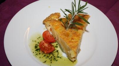 La tortilla espagnole
