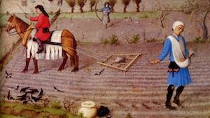 La vie au Moyen Âge