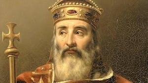 La vie de Charlemagne : étude d'un texte sur Roncevaux