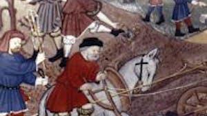 La vie des paysans au Moyen Âge : exercice
