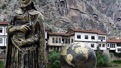 Statue de Stabo