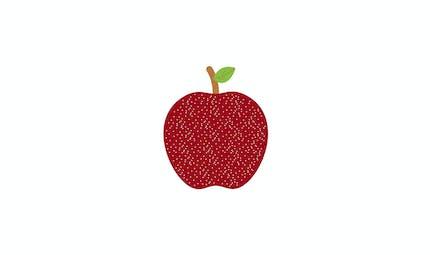 La vilaine petite pomme