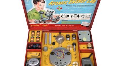 Laboratoire d'Energie Atomique