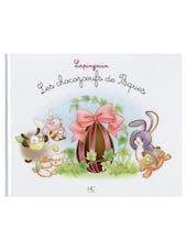 Lapingouin : les chocozoeufs de Pâques