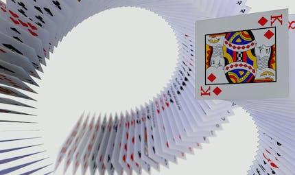 """Règle du jeu du """"14"""""""