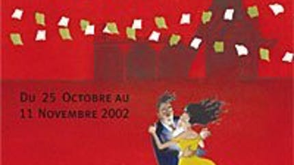 Le 25ème Festival du film italien de Villerupt