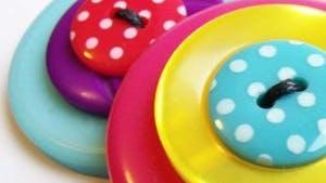 Le bracelet boutons