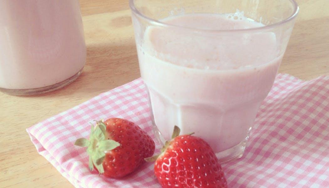 Le Candy Up® goût fraise