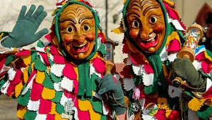 Le carnaval de Limbourg