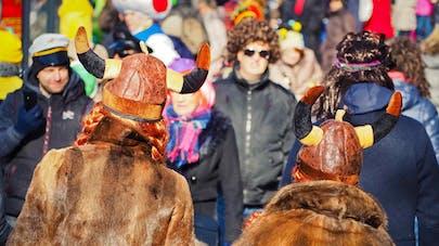 carnaval déguisements