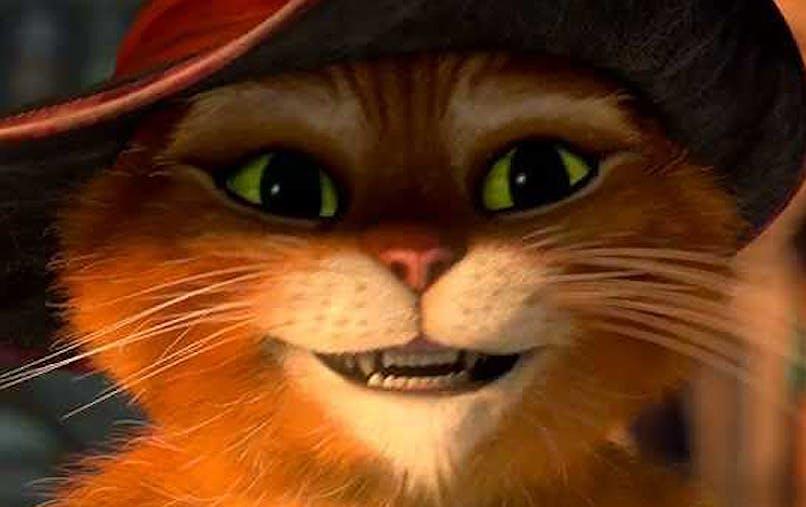 Le Chat Potté 2 de retour au cinéma Shrek