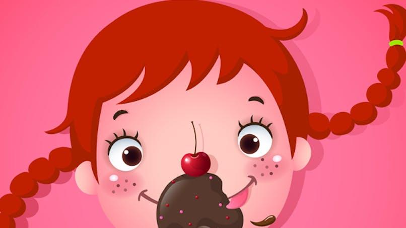 comptine chocolat
