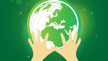 """Le """"défi pour la Terre"""" de la Fondation Nicolas Hulot"""