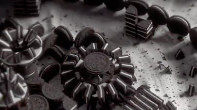 game of thrones générique biscuits oreo dernière saison       8