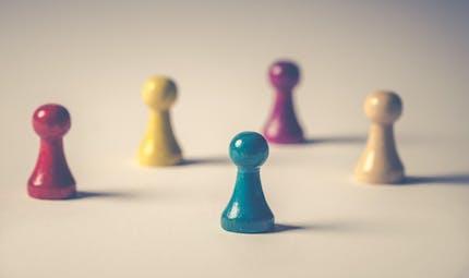 Le grec : découvrez les règles de ce jeu proche du jeu de dames
