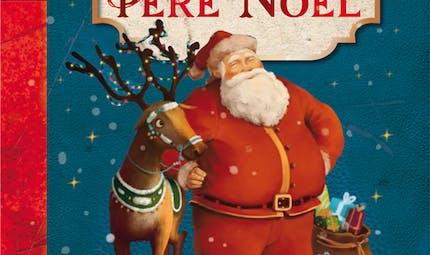 Le grimoire du Père Noël