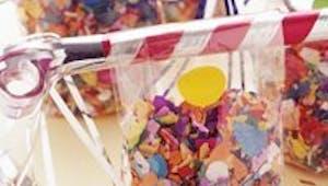 Le kit de fête enfant