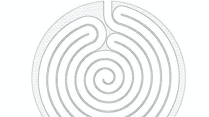 Le labyrinthe de la spirale infernale