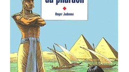 Le lévrier du Pharaon