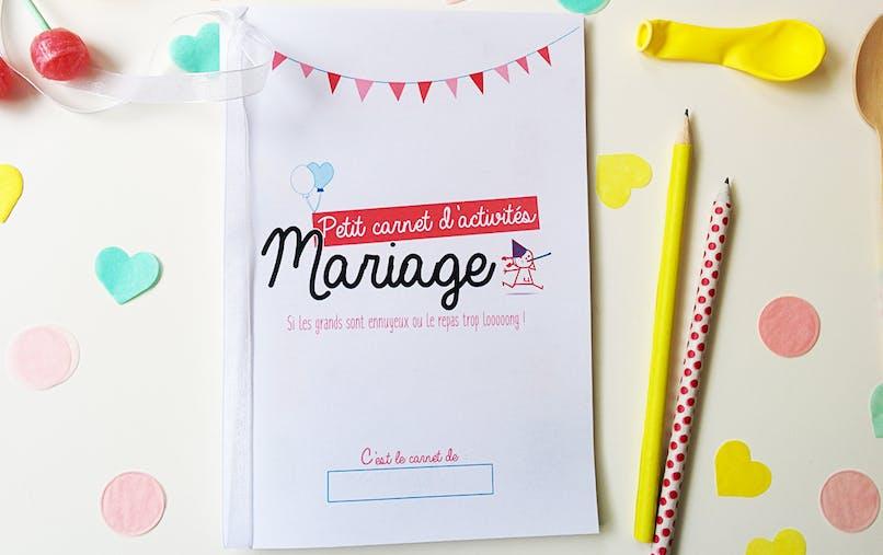 jeux enfant mariage