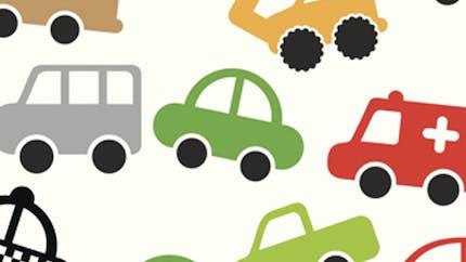 Le loto des autos
