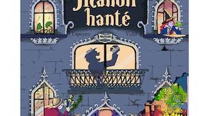 Le Manoir Hanté