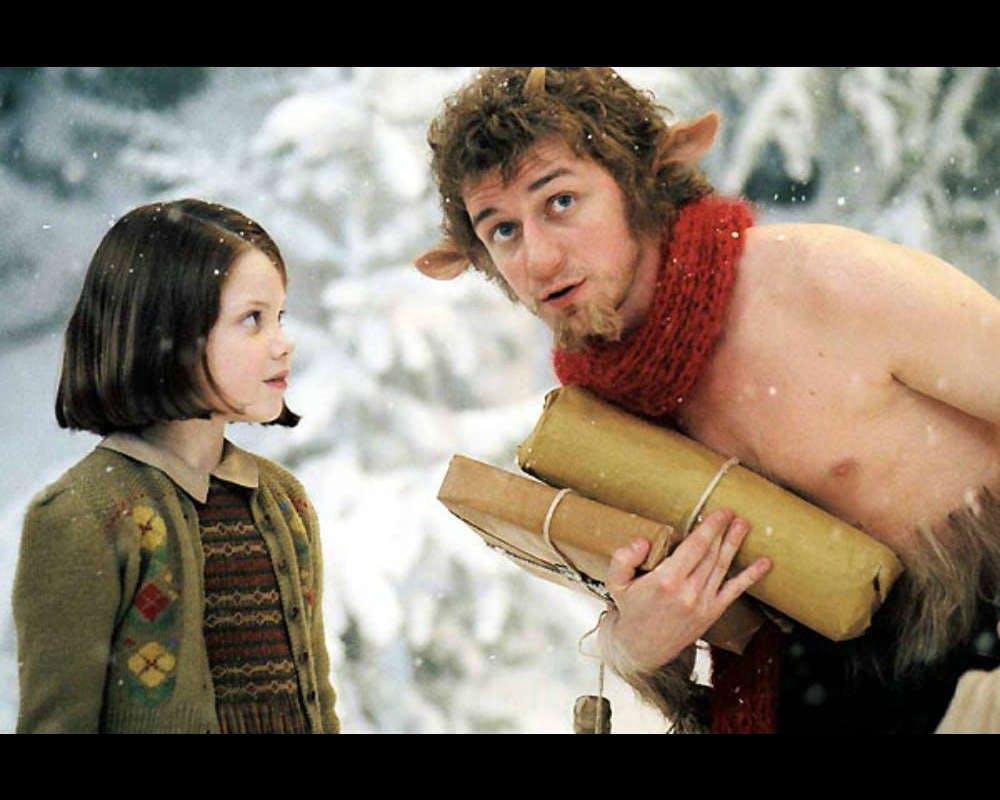 Le Monde de Narnia : Le Lion, la Sorcière       blanche