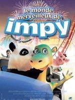 Affiche Le monde merveilleux d'Impy