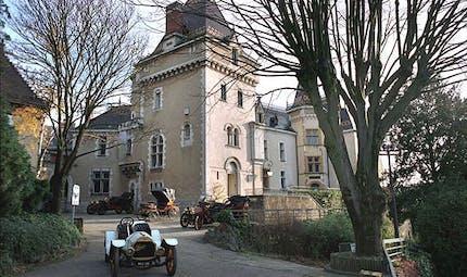Le musée de La Rochetaillée