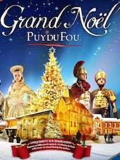 Le mystère de Noël du Puy du Fou
