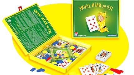 Le nain jaune : règles du jeu