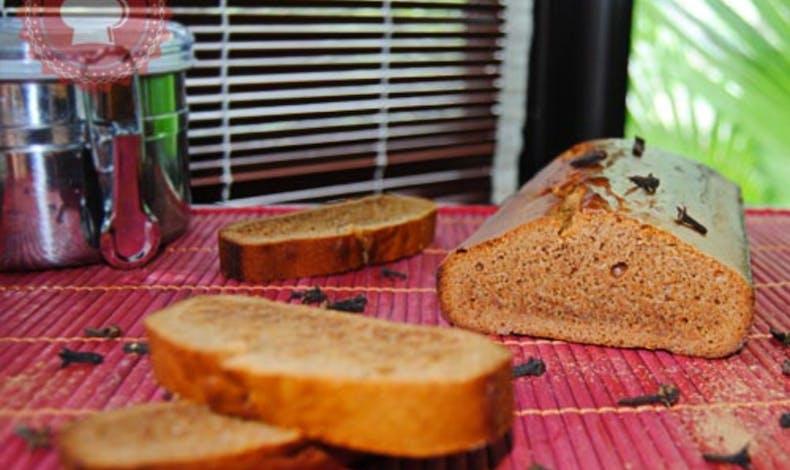 Le pain d'épices Prosper®