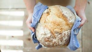 Le pain, un aliment qui remonte à l'Égypte ancienne !