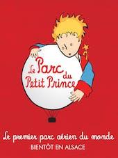 Affiche Parc du Petit Prince